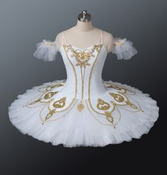 Toumanova | Dancewear by Patricia