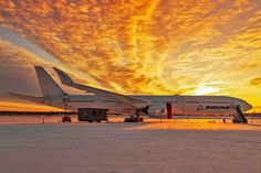 Transportation, Aviation, Aircraft, Around The Worlds, Celestial, Sunset, Planes, Sunsets, Airplane