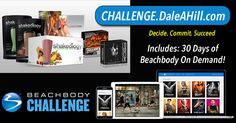 Daleahill You Will Automatically Activate A 30 Day Club Trial Membership And Enjoy Immediate Access To Beachbody On Demand