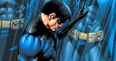 'Teen Titans' TV Show Follows a Robin Betrayed by Batman -- TNT's Kevin Reilly says creator Akiva Goldsman wants to stick to the 'Teen Titans' comic book roots for the live action series 'Titans'. -- http://movieweb.com/tnt-teen-titans-tv-series-comic-book/