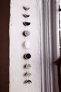 Moon Wall Hanging | MOON INSPIRED WISHLIST #moon #wallhanging
