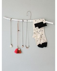 #socks #white #black #necklace #jewellery #girl #children #kids #fashion