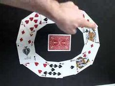 The World's Greatest Interactive Card Trick!
