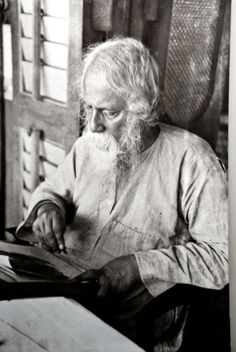 """Let your life lightly dance on the edges of Time like dew on the tip of a leaf."" Rabindranath Tagore"