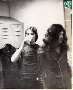 Trapeze ~ 1972