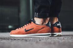Nike Cortez Basic Jewel Dusty peach