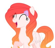 My Little Pony - Sunset Rouge. Wow she's pretty cute! Reminds me of Ariel from The Little Mermaid. Adopted by @snazzyluvspics
