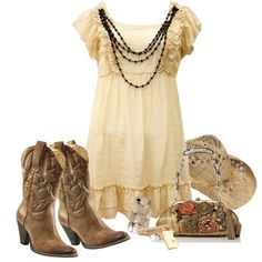 """All You Need"" by jenn7375 on Polyvore"