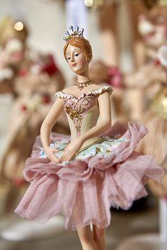 Ballerina collection by Goodwill Belgium - Tulle ballerina