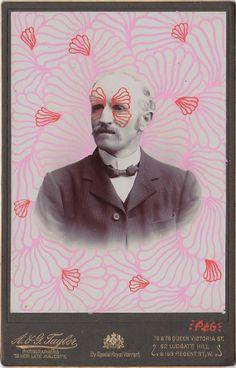 Reincarnated Relative  'Jack'   https://www.etsy.com/uk/listing/182151507/reincarnated-relative-jack-original-art?ref=related-0