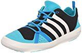 adidas Outdoor Unisex Climacool Boat Lace Water Shoe  Lightweight, snug fitting outdoor shoe with quick dry materials. Non-marking outsole provides increased friction, traxion™ grip, drainage, and 360-degree climacool® ventilation.    Company:  adidas Outdoor Adult Code  https://www.amazon.com/adidas-Outdoor-Unisex-Climacool-Boat/dp/B017YZVNUY%3FSubscriptionId%3DAKIAINK752IUT74DHSYQ%26tag%3Dfash-men-20%26linkCode%3Dxm2%26camp%3D2025%26creative%3D165953%26creativeASIN%3DB017YZVNUY