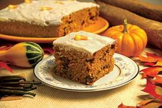 Pentru un desert delicios servit la birou, puteti pregati reteta de chec cu dovleac. Astfel va puteti delecta cu un chec cu o aroma speciala data de dovleac.