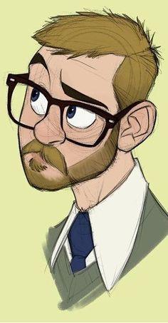 Character Design Cartoon, Drawing Cartoon Characters, Cartoon Art Styles, Cartoon Sketches, Character Sketches, Character Design References, Character Drawing, Character Design Inspiration, Character Illustration