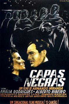 Cartazes do Cinema Português