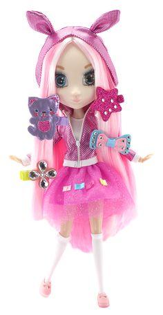 Shibajuku Girls - Wave 2! | Hunter Products | Australia | Toys | Sporting | Fitness | Aquatic