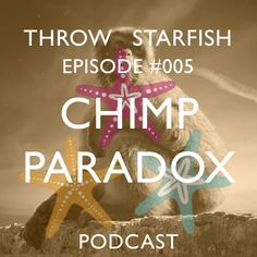 Check out our 5th #Episode of our #Podcast, all about The #ChimpParadox http://www.throwstarfish.com/2016/10/17/005-chimp-paradox-throw-starfish/ Throw Starfish (@ThrowStarfish) | Twitter