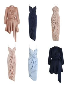 Zimmerman dresses