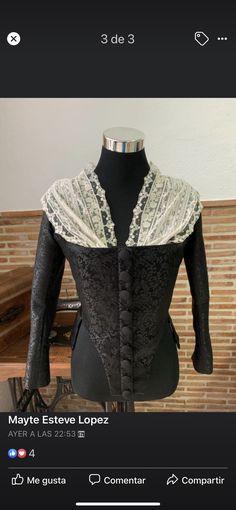 European Dress, Regional, Traditional, Sweaters, Dresses, Fashion, Vestidos, Female Clothing, Baroque