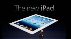 iPad 5 · Fechas de Lanzamiento del tablet de Apple en iPadizate