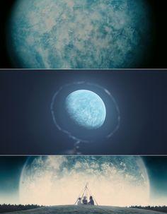 """""""Melancholia"""" de Lars Von Trier, programmé le 22/05 à 21h http://www.forumdesimages.fr/les-films/les-programmes/bleu/melancholia_1"""