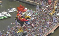 pacotes carnaval recife 2014 programa