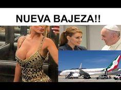 Burladas con fotos privadas, Gaviota Rezadora y avión de EPN irregular // EL NOPAL TIMES #ElRe52 - YouTube