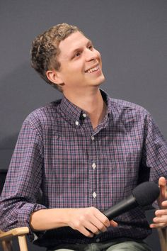 Pin for Later: These Canadian Celebrities Are Hot, Eh? Michael Cera
