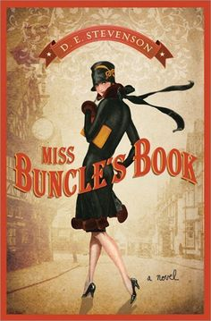 Miss Buncle's Book -- Loved this book!