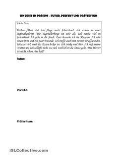 Pin by Carmen Perez De La Cruz on German-BRIEF, EMAIL UND SMS ...