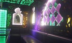 sofa karaoke và karaoke phòng dạng party