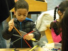 Lessons from New Jersey's Annual Makers Day   School Library Journal