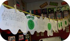 how to make green eggs writing activity