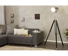 Lampa Stojąca Spot 110-160x21cm - 1