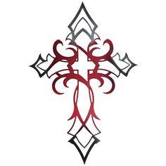 Tattoos Cross - http://amazingtattoogallery.com/tattoos-cross/