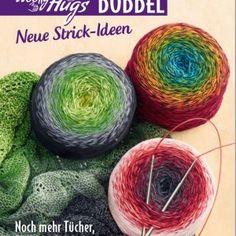 Woolly Hugs Bobbel - neue Strickideen Cover Veronika Hug, Garne, Cover, Products, Ponchos, Beautiful Models, Handarbeit, Tutorials, Nice Asses