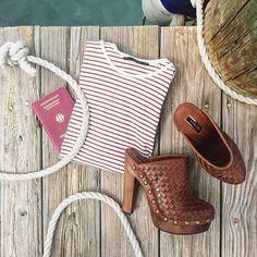 Let's sail away.. :sailboat: #ootd #vacationtime #flatlay #flatlays #flatlayapp www.flat-lay.com