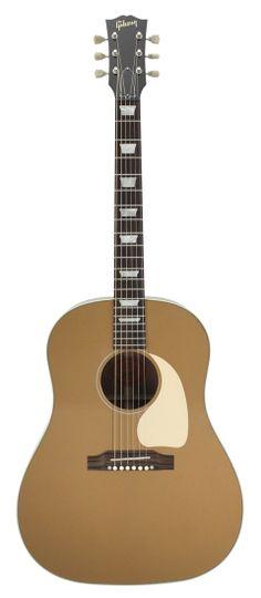 Gibson J 45 Gold Top Custom