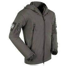 HELIKON-Tex Alpha Grid Tactical outdoor lightwight Fleece chaqueta follaje Green
