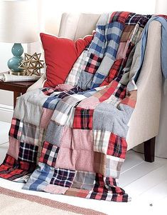 EASY WEIGHTED BLANKETS | LeisureArts.com