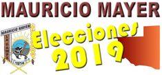 Mauricio Mayer: Tres candidatos van por la intendencia