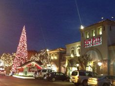 City of Thousand Oaks in California