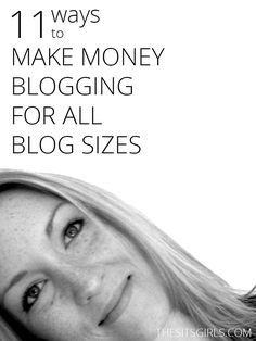 Learn how to make money blogging. Great tips for attracting brands, and writing sponsored content that will keep them coming back for more!