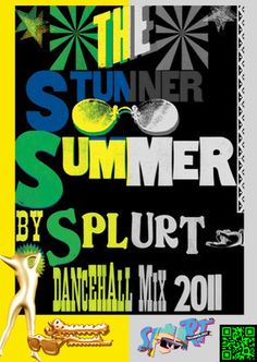 Stream The Stunner Summer Dancehall Mix By Splurt Of Month From Desktop Or Your Mobile Device