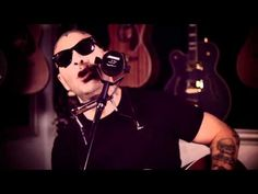 """Tim Armstrong(rancid) - """"It's Quite Alright"""" Acoustic"""