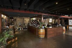 Carr Winery