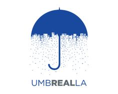 umbrella logo