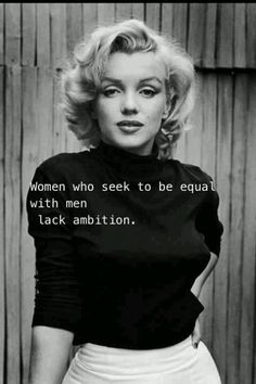 Marilyn Monroe quote quotes