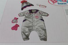ZAPF CREATION Baby Born Puppenkleidung Deluxe Set Winter NEU & OVP in Spielzeug, Puppen & Zubehör, Babypuppen & Zubehör | eBay!