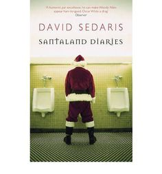 Essay on david sedaris