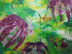 Vibeæg (Fritillaria meleagris)